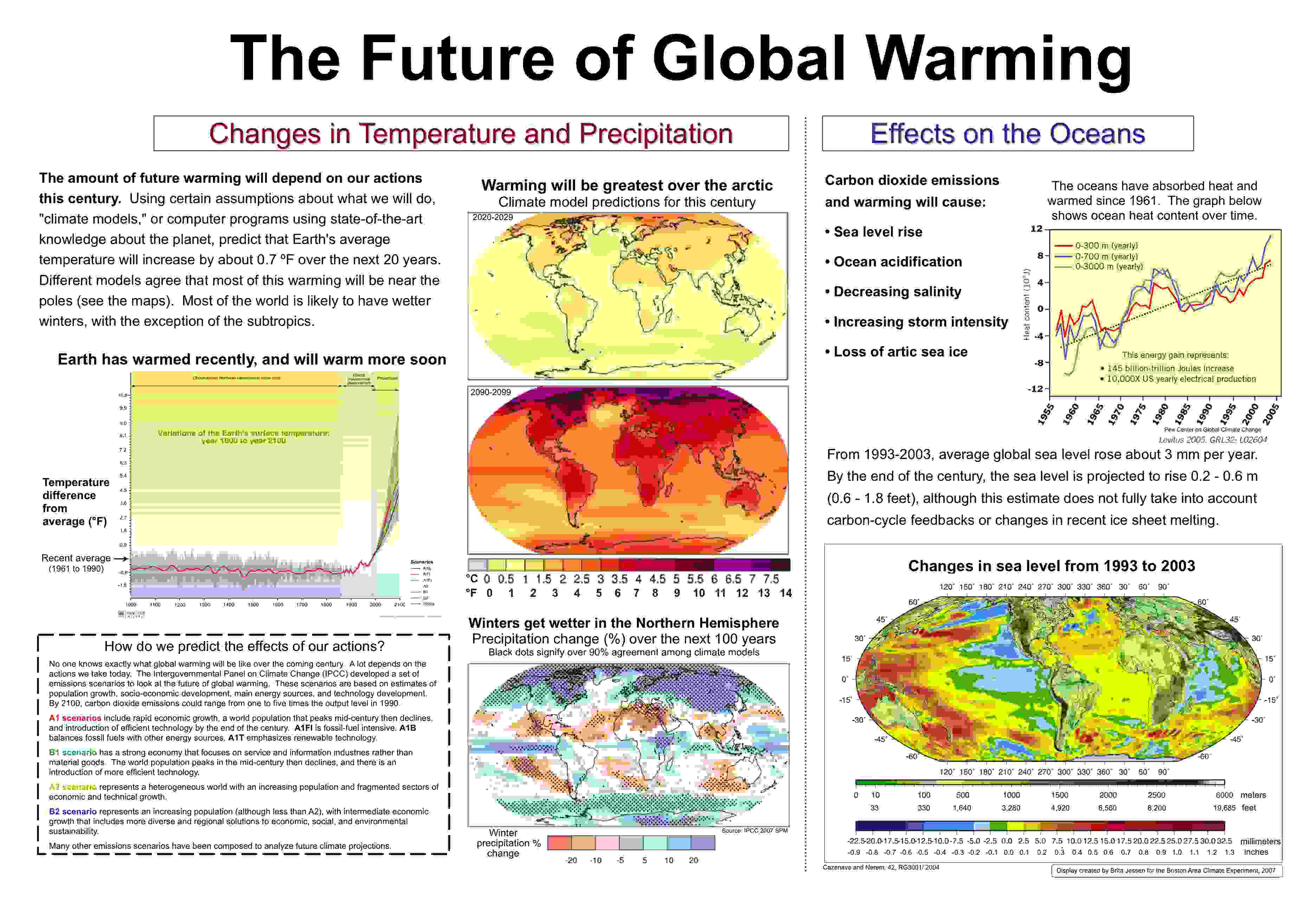 an overview of the plan to stop the climate changes brought by global warming 7 ways global warming is affecting daily life a un panel in march 2016 found that climate change is affecting global agricultural supply strategic plan.